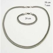 EXEED 237314- náhrdelník a náramok