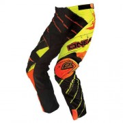 Oneal O´Neal Mayhem Revolt Pantalon de motocross Noir/Orange