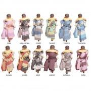 Nandu Klasszikus megkötős hordozókendő XL