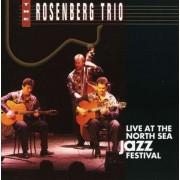 Rosenberg Trio - Live Atthe Nsj1992 (0731451944628) (1 CD)