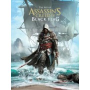 The Art of Assassin's Creed IV: Black Flag, Hardcover
