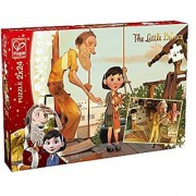 Hape The Little Prince Discovering Puzzle