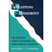 Mapping Hegemony by Professor of Media Culture and Communication Sociology and Cultural Analysis Steinhardt School of Culture Education and Human Development Arvind Rajag