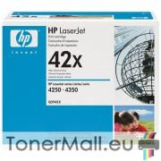 Тонер касета HP Q5942X