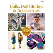 Dolls, Doll Clothes & Accessories by Annie's