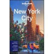 Regis St. Louis, Cristian Bonetto, Zora O'Neill New York City. Con Carta geografica ripiegata ISBN:9788859205623