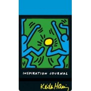 Keith Haring Specialty Journal by Galison