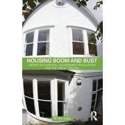 Housing Boom and Bust by Peter King
