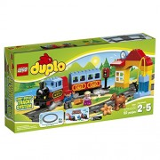 LEGO 10507 My First Train Set