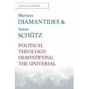 Political Theology by Marinos Diamantides