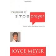 Power Of Simple Prayer