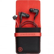 Casti Wireless Backbeat Go 2 + Husa De Incarcare Negru Plantronics