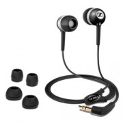 Sennheiser CX 300 II Black Earphones