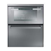 Candy DUO 609 X szabadonálló sütő-mosogatógép
