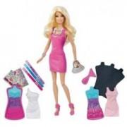 Mattel Barbie : Atelier couleurs & style