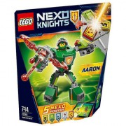 Lego Battle Suit Aaron 70364 Multi Color