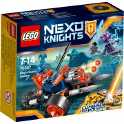 Nexo Knights-Artillerie van de koninklijke garde