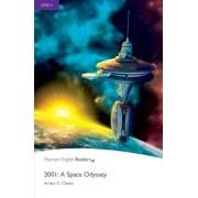 Level 5: A Space Odyssey by Arthur C. Clarke