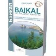Baikal un ochi adanc albastru - Ionut Popa