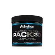 Pack 3D Pré-Workout Pro Series - 300g - Atlhetica