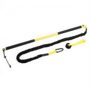 Klarfit Riprider tensiune antrenor sling 9 kg ușă carabină cârlig (FIT13-Riprider)