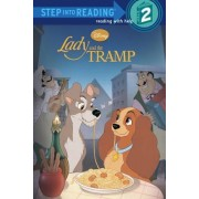 Lady and the Tramp (Disney Lady and the Tramp) by Random House Disney