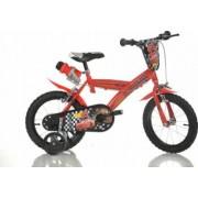 Bicicleta Cars 163G CS