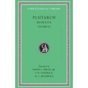 Moralia: v. 9 by Plutarch
