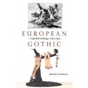 European Gothic by Avril Horner