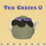 Tea Cozies 3: 3 by Sian Brown