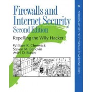Firewalls and Internet Security by William R. Cheswick