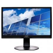 "Monitor Philips LCD 221B6QPYEB 21,5""wide/1920x1080/5ms/20mil:1/DP/4xUSB/IPS/LED/pivot/repro/PowerSensor"