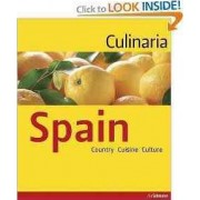 Culinaria Spain by Marion Trutter
