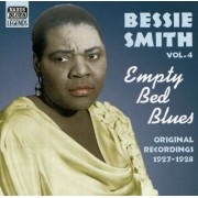 Bessie Smith - Empty Bed Blues 4 (0636943272527) (1 CD)