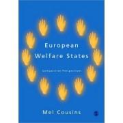 European Welfare States by Mel Cousins