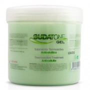Sudatone hřejivý gel proti celulitidě 500 ml Diet Esthetic