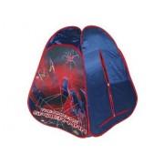 Tente Pop-Up Spider Man - Dimensions 75x75x92 Cm