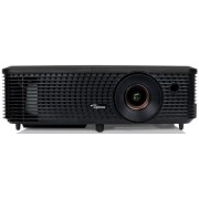 Videoproiector Optoma X340, 3100 lumeni, 1024 x 768, Contrast 22000:1, HDMI, Full 3D (Negru)
