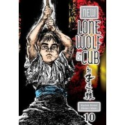 New Lone Wolf and Cub Volume 10: 10 by Kazuo Koike