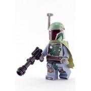 Boba Fett (2012 Design) - LEGO Star Wars Minifigure