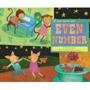 If You Were an Even Number by Marcie Aboff