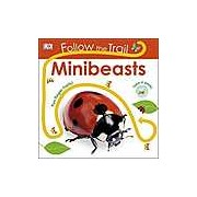 Follow the Trail Mini Beasts