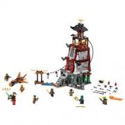 Lego Ninjago 70594 Bitwa o latarnię - Gwarancja terminu lub 50 zł! BEZPŁATNY ODBIÓR: WROCŁAW!