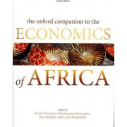 The Oxford Companion to the Economics of Africa by Ernest Aryeetey