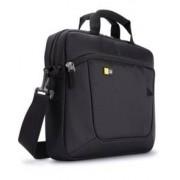 case logic Sacoche pour PC portable et Ultrabook 14,1'' avec lanière - CaseLogic AUA-314