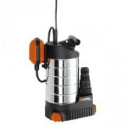 Pompa submersibila din inox Gardena 21000 Comfort Aquasensor