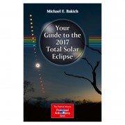 Springer Verlag Carte Your Guide to the 2017 Total Solar Eclipse