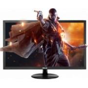 Monitor Gaming LED 23.6 Asus VP247H FullHD 1ms Black