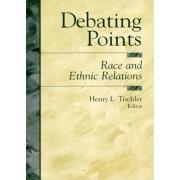 Debating Points by Henry L. Tischler