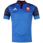 Bluze rugby adidas France 2015 2016